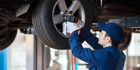 5 Car Maintenance Tips for Spring, Amber-Cheney South, Washington
