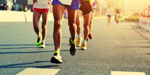 3 Podiatrist-Approved Tips on Proper Foot Care for Runners, Green, Ohio