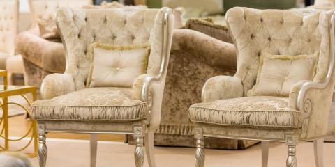 3 Ways to Add Antique Furniture to Modern Designs, Sycamore, Ohio