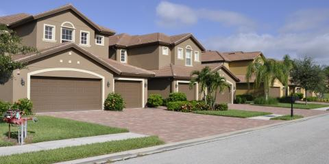 4 Window Styles Perfect for Modern Homes, Safety Harbor, Florida