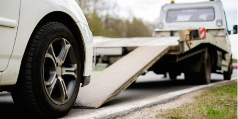 What Kind of Roadside Assistance Can I Expect From Towing Service Companies?, Monument, Colorado