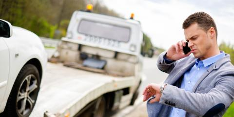 What You Need to Know About Good & Bad Towing Companies, St. Louis, Missouri