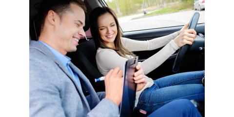 3 Characteristics of a Great Driving Instructor, Delta, Ohio