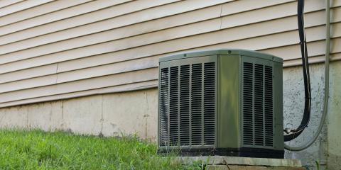 How to Prevent Air Conditioning Repair , Chillicothe, Ohio