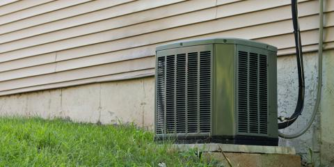 3 Tips for Sizing the Right Central Air Conditioner for Your Home, West Salem, Wisconsin