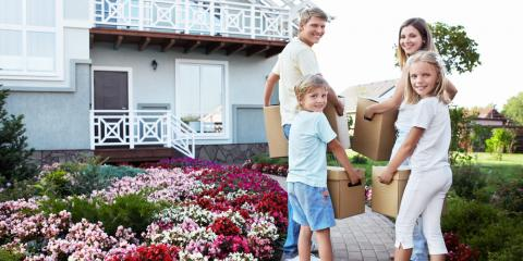 Moving With Kids? 4 Essential Tips for a Stress-Free Experience, Sedalia, Colorado