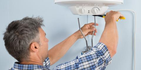 5 Reasons to Hire a Professional to Do Your Water Heater Repair & Installation, Levelland, Texas