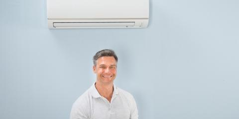 4 Reasons to Install a Ductless Home Heating System, Ledyard, Connecticut