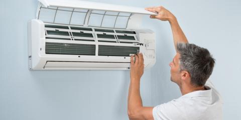 3 Reasons You Might Need an AC Replacement, Bolivar, Missouri