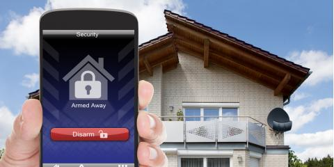 Is Your Alarm System Up-To-Date?, Russellville, Arkansas