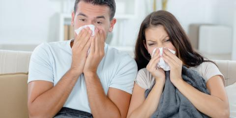 3 Ways You Can Use Your HVAC System to Alleviate Allergies, Columbia, Missouri