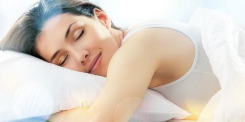 3 Reasons to Buy a Cool Gel Pillow With Your Custom Mattress, Archdale, North Carolina