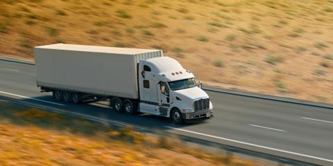 Truck Mechanics Explain 3 Reasons to Keep up With Semi-Truck Maintenance, Hobbs, New Mexico