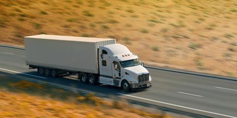 Why You Should Keep Your Semi Truck Parts Clean This Winter, Hobbs, New Mexico
