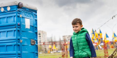 A Guide to Renting Portable Toilets For Your Upcoming Event, Chetek, Wisconsin