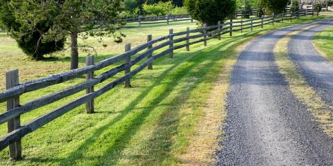 4 Reasons to Install Split Rail Fencing, Allenhurst, Georgia