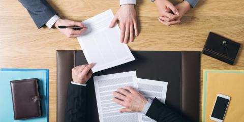 4 Reasons Your Small Business Needs a Lawyer, Greensboro, North Carolina