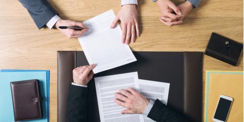 The Basics of Will & Estate Planning, Pell City, Alabama