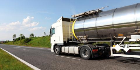 How Safe Is Gas Delivery? , Piedmont, Alabama