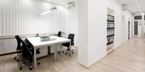 3 Simple Steps for Setting Up Your New Office Space, Lexington-Fayette, Kentucky