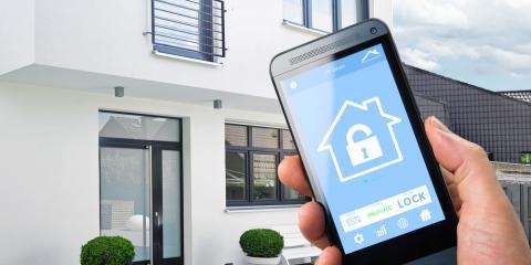 5 Benefits of Smart Home Security From Delhi Telephone Company, Delhi, New York