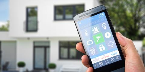 3 Benefits of Smart Locks for Business Security, Redland, Oregon