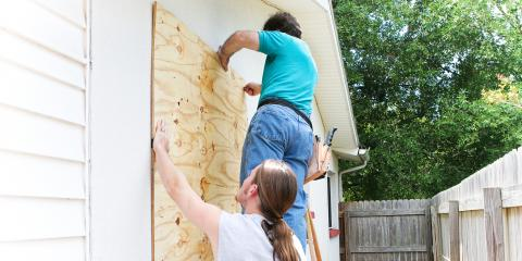 3 Steps to Take if Your Home Experiences Hurricane Damage, Willimantic, Connecticut