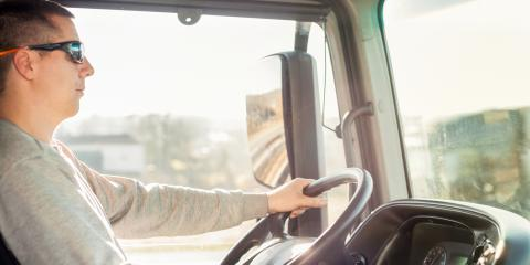 5 Ways Truckers Can Stay Safe on the Road, Clifton Springs, New York