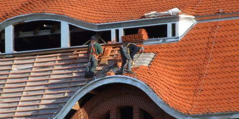 4 Signs You Need Roofing Repair , Covington, Kentucky