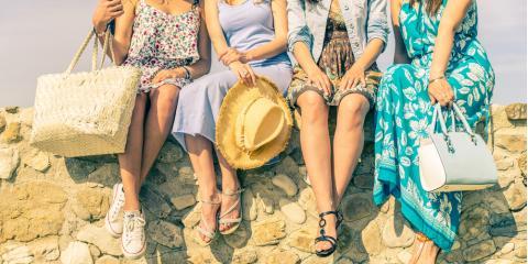 4 Fresh Spring Fashion Tips for Women, Richmond, Kentucky