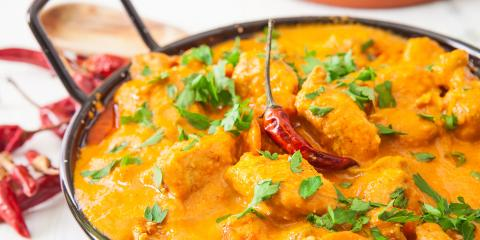 What's the Difference Between Indian & Thai Curry?, Brighton, New York