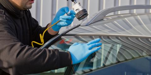 A Brief Guide to Windshield Pitting, Anchorage, Alaska