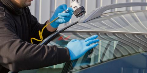 3 Benefits of Chip Repair for Your Windshield, Cottonport, Louisiana