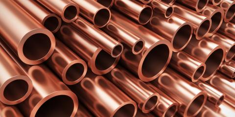 3 Valuable Materials for Metal Recycling, Honolulu, Hawaii