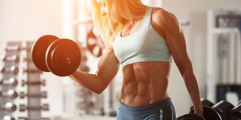 The Importance of Amino Acid Supplements for Bodybuilding, Dardenne Prairie, Missouri