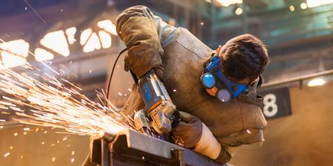 How to Choose a Metal Fabrication Shop, Archdale, North Carolina