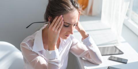 How Chiropractic Care & Nutrition Can Provide Headache Relief , Lexington, South Carolina