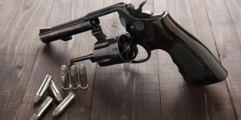 Your Guide to Revolvers for Self-Defense, Columbia, Illinois