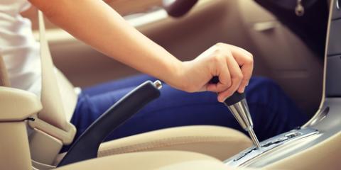 4 Signs Your Vehicle Needs Transmission Repairs, Grand Island, Nebraska