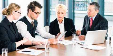 3 Reasons to Hire a Divorce & Custody Attorney, Cape Girardeau, Missouri