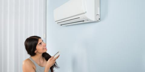 Should I Get a Central or Ductless AC System?, Wailuku, Hawaii