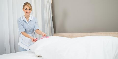 Washington Housekeeping Gives 3 Reasons to Always Make Your Bed, Seattle, Washington