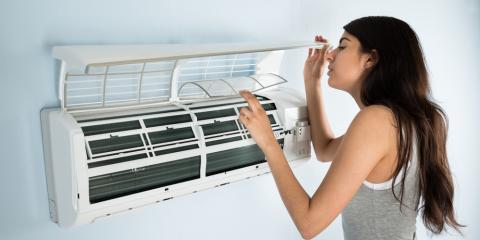 An Air Conditioner Maintenance Guide from HVAC Professionals, Thomasville, North Carolina