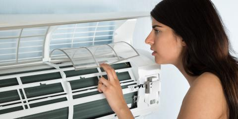 Top 3 Signs You Need Air Conditioning Repairs, Pease, Ohio
