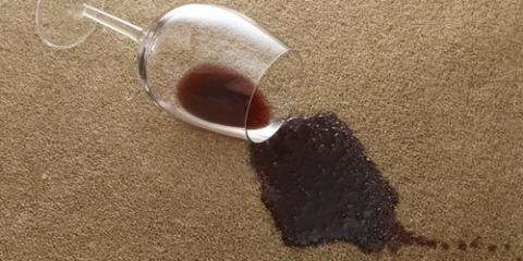 Carpet Cleaning Experts' Secrets to Stain Removal, West Lake Hills, Texas