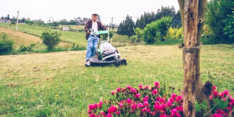 Top 3 Outdoor Power Equipment Options You Should Have for Spring, Homer, Alaska