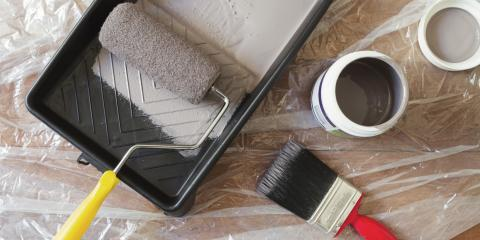 Baney Painting, Interior Painters, Services, Lewisburg, Pennsylvania