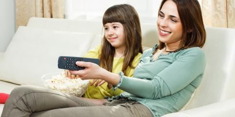 Satellite Dish® Service vs. Cable TV: Which Is Best?, Auburn, Ohio