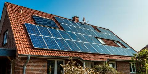 Can You Fix Cracked Solar Panels? , Honolulu, Hawaii