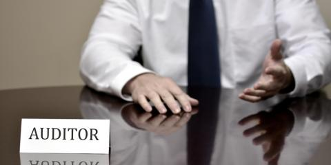 3 Reasons to Hire an Accountant If You're Being Audited, Corbin, Kentucky
